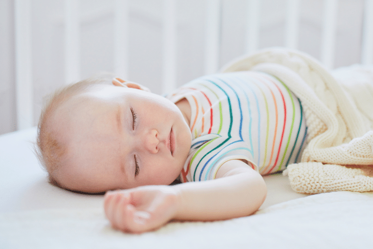 babybay bedside sleeper review