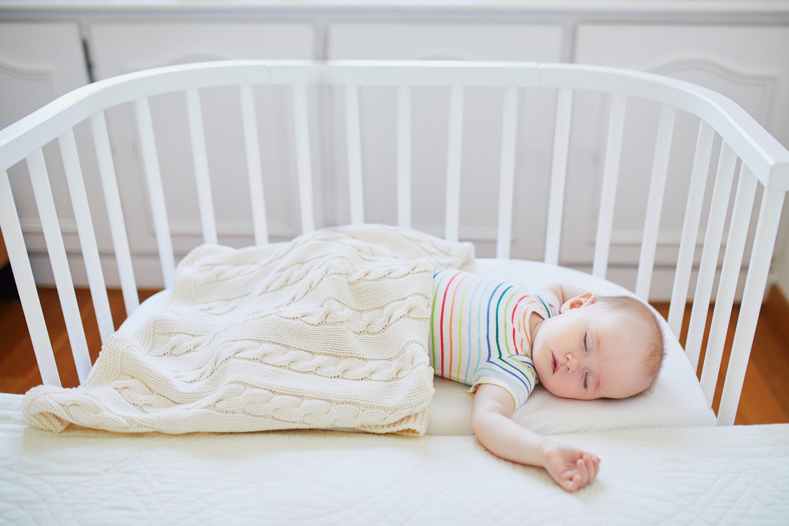 best bassinet for breastfeeding