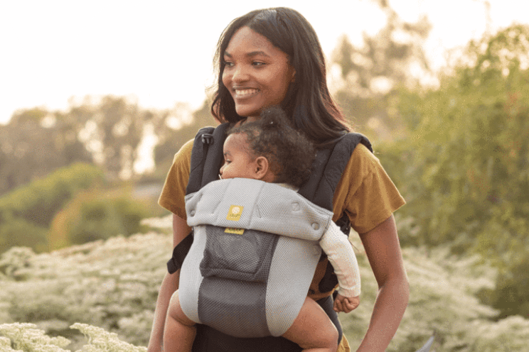 Lillebaby Complete Airflow Review