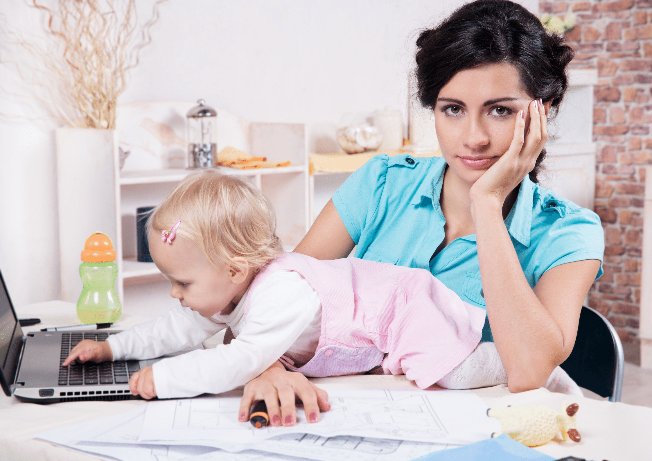 pumping schedule for working mom